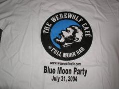 Blue Moon Shirt