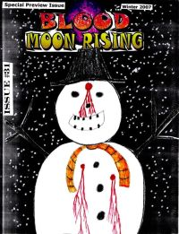 Blood Moon Rising 31 Cover