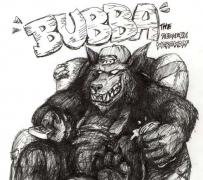 Bubba Fan Art
