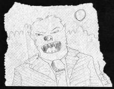 Ians Werewolf