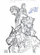 Sovereign Wolf 2