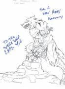 Sovereign Wolf 3