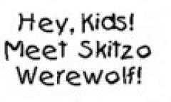 Skitzo Wolf