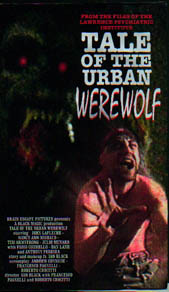 Tales of the Urban Werewolf