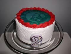 Werewolf Cafe 2nd Birthday
