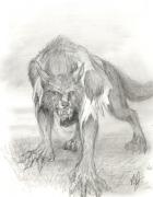 Werewolf Fave