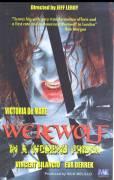 Werewolf Prison Front